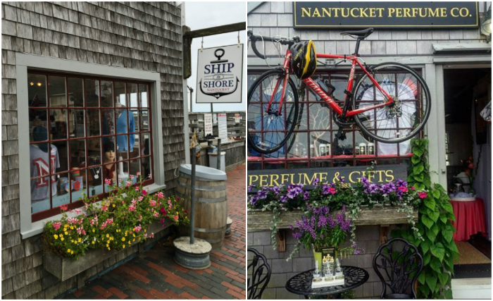 visit nantucket island