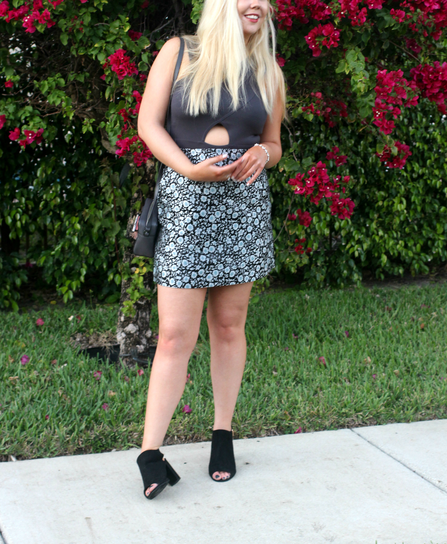 fashion blogger in jupiter florida